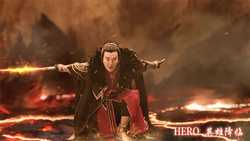 图片: 图3+《英雄降临》8月8日正式发布.jpg