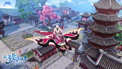 图片: 图3+风语者坐骑与老北京纸燕风筝.jpg