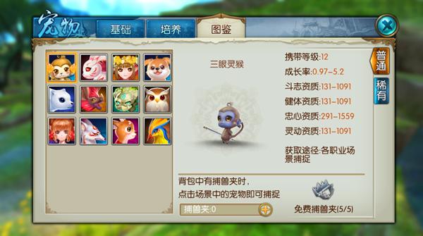 图片: 宠物界面.png
