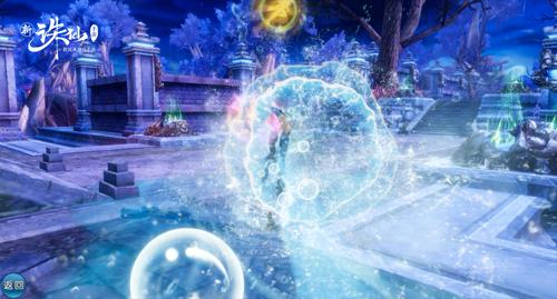 图片: 图2:全新的水元素战斗特效.jpg